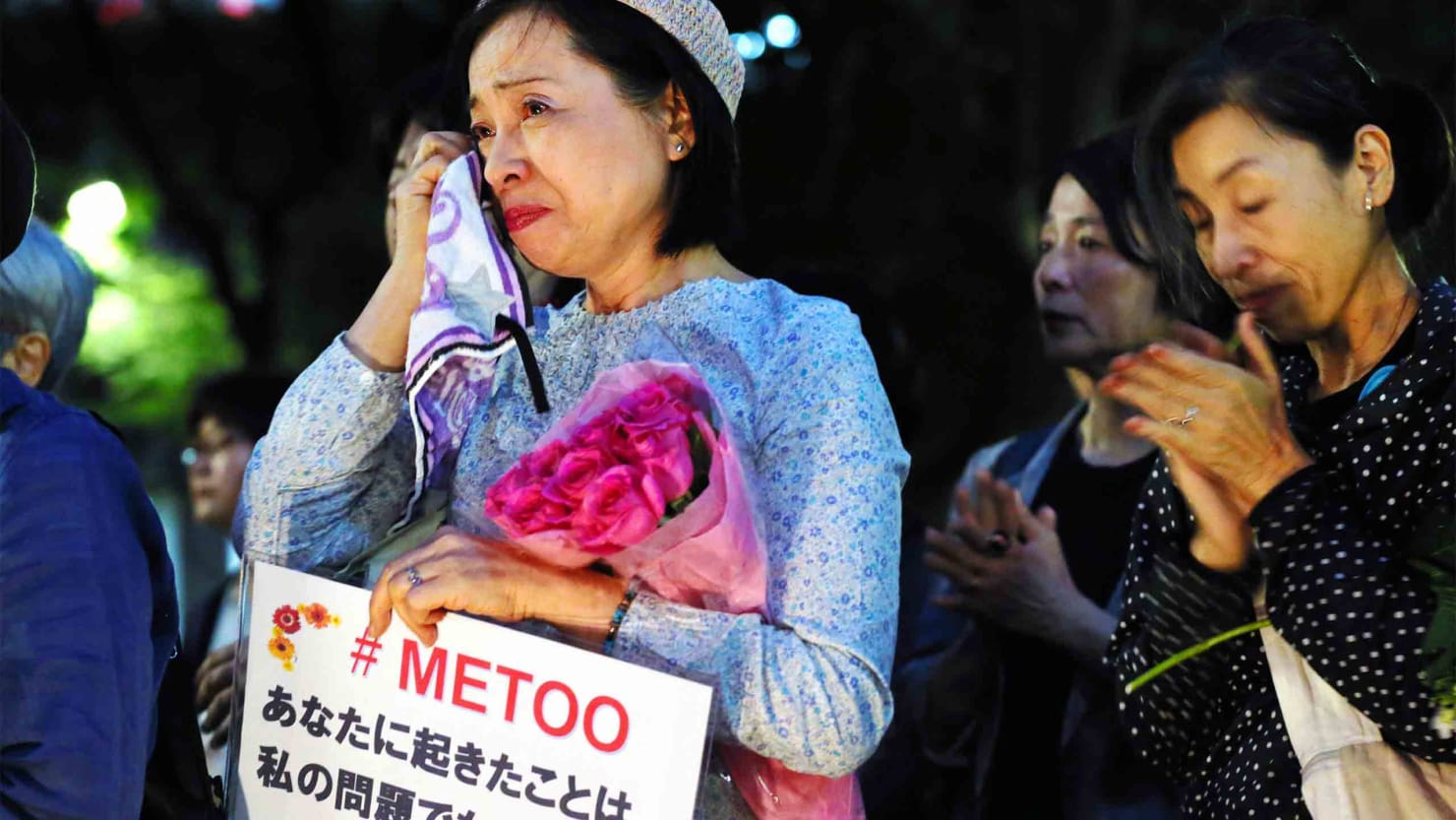 In Japan Rape Cases, No Still Means No Conviction, and