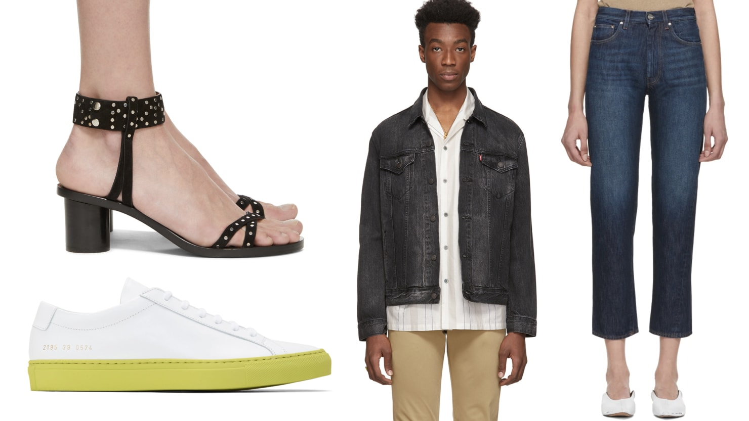 SSENSE Carries the Luxury Brands You Want in Your Closet and They're All On Sale Right Now