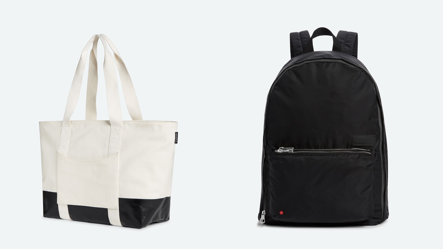 Scouted: Give Back With a Backpack and Add a STATE Bag to Your Collection