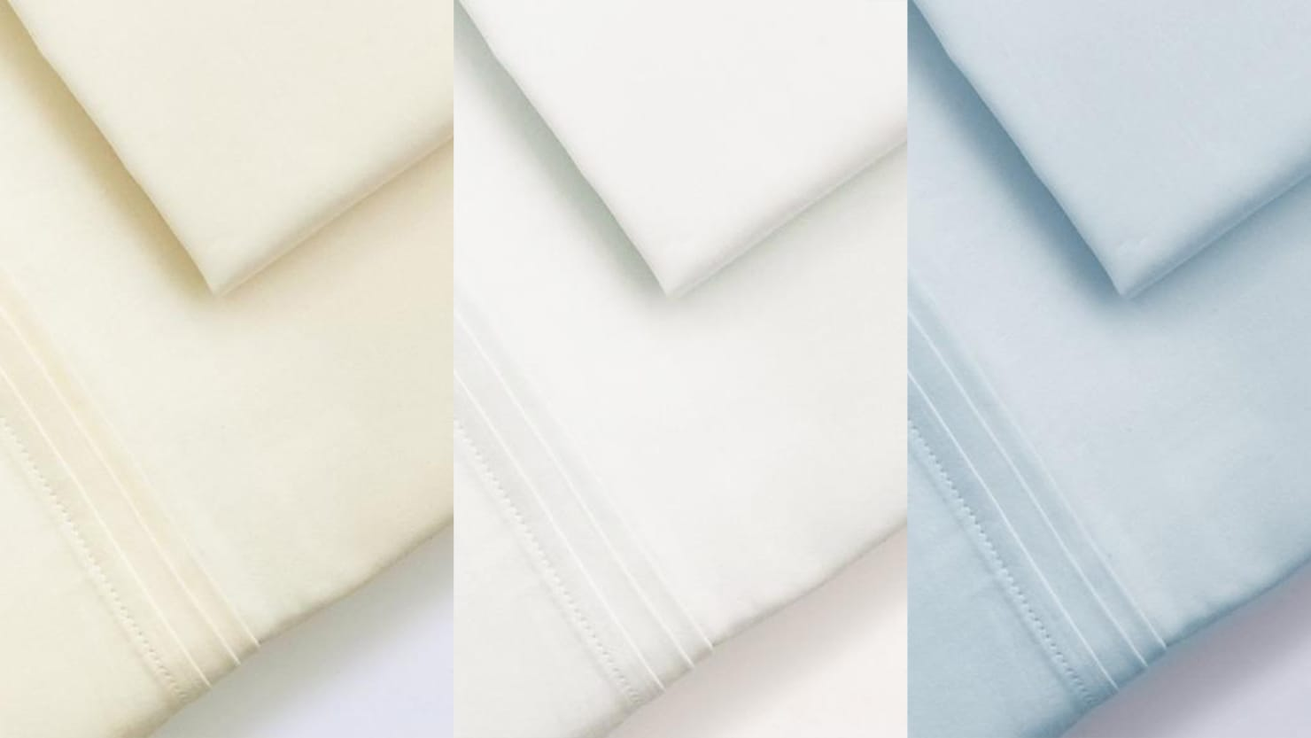 Scouted: Organic cotton sateen sheets can be sustainably made and extremely comfortable.