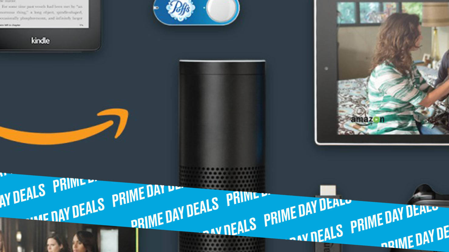 Yes, Amazon Prime Day Deals Means Deals on Its Own Devices. Here are the Best Ones.