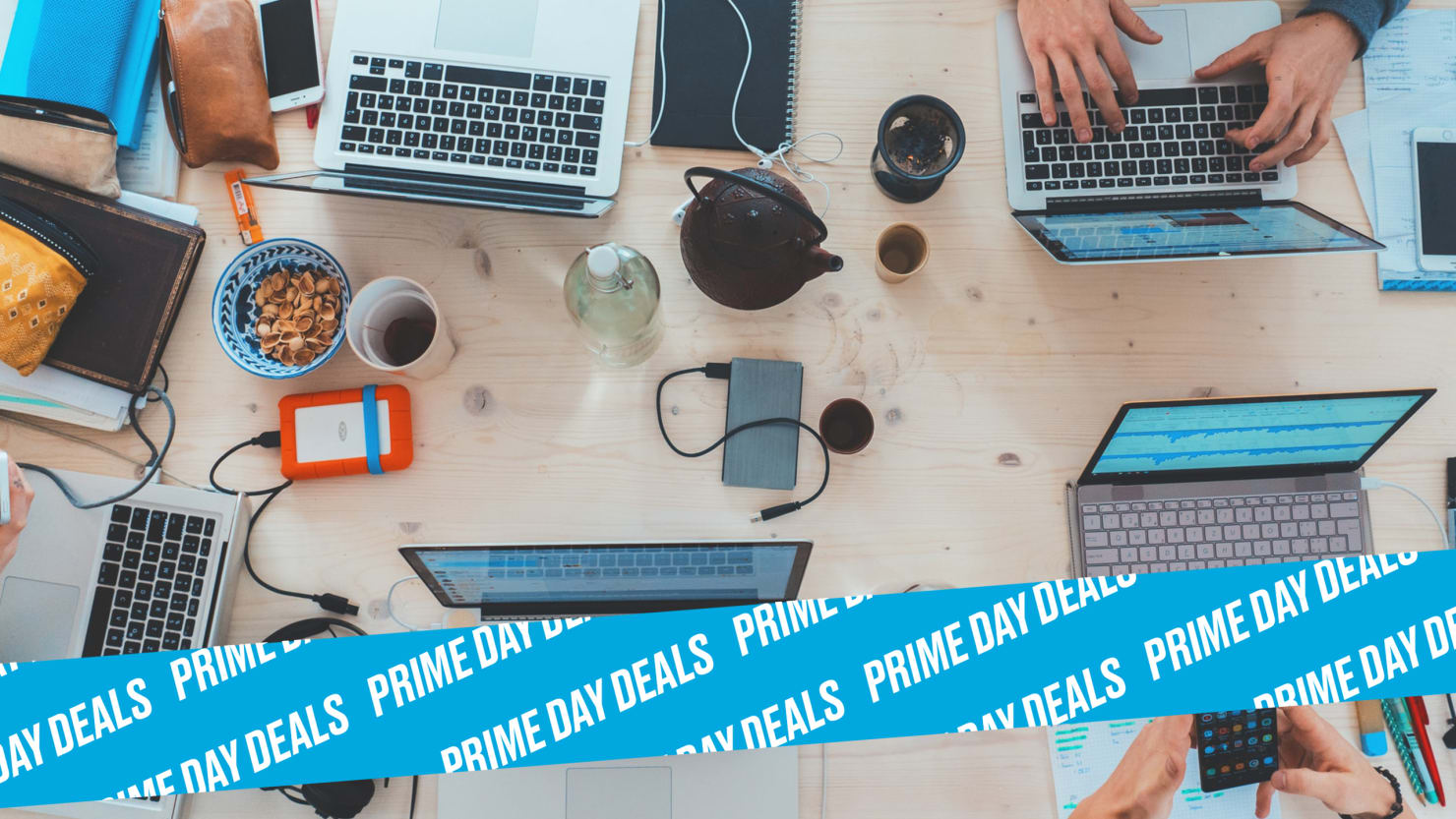 688277783b6 The Best Amazon Prime Day Tech Deals