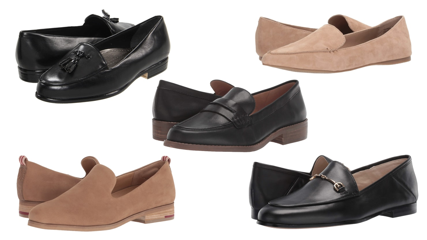 Scouted: Loafers Are a Fall Staple, Get Some of the Best Straight from Zappos