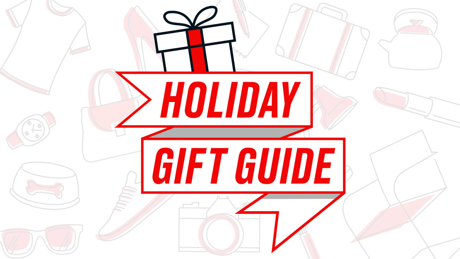 Scouted: Gift Guides, Gift Ideas, and Gift Inspiration For 2019, From Scouted