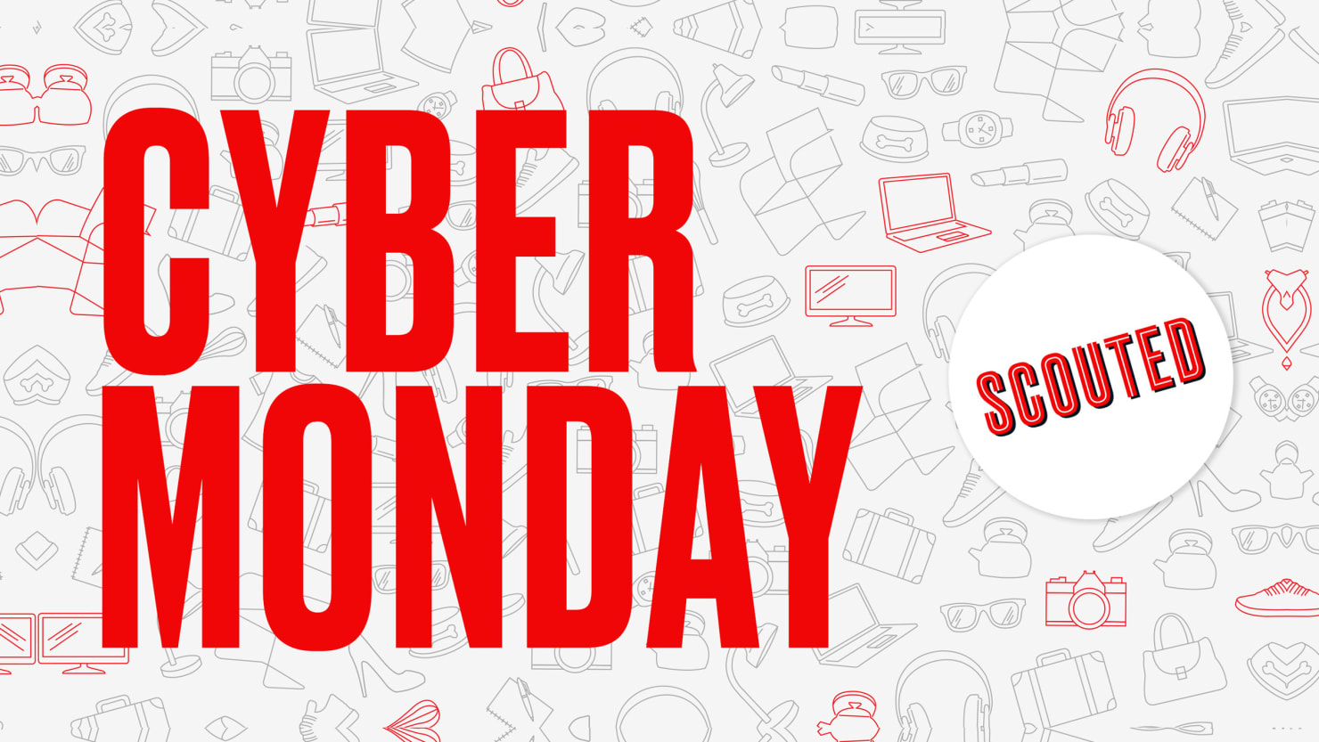 The Cyber Monday Deals to Shop Right Now