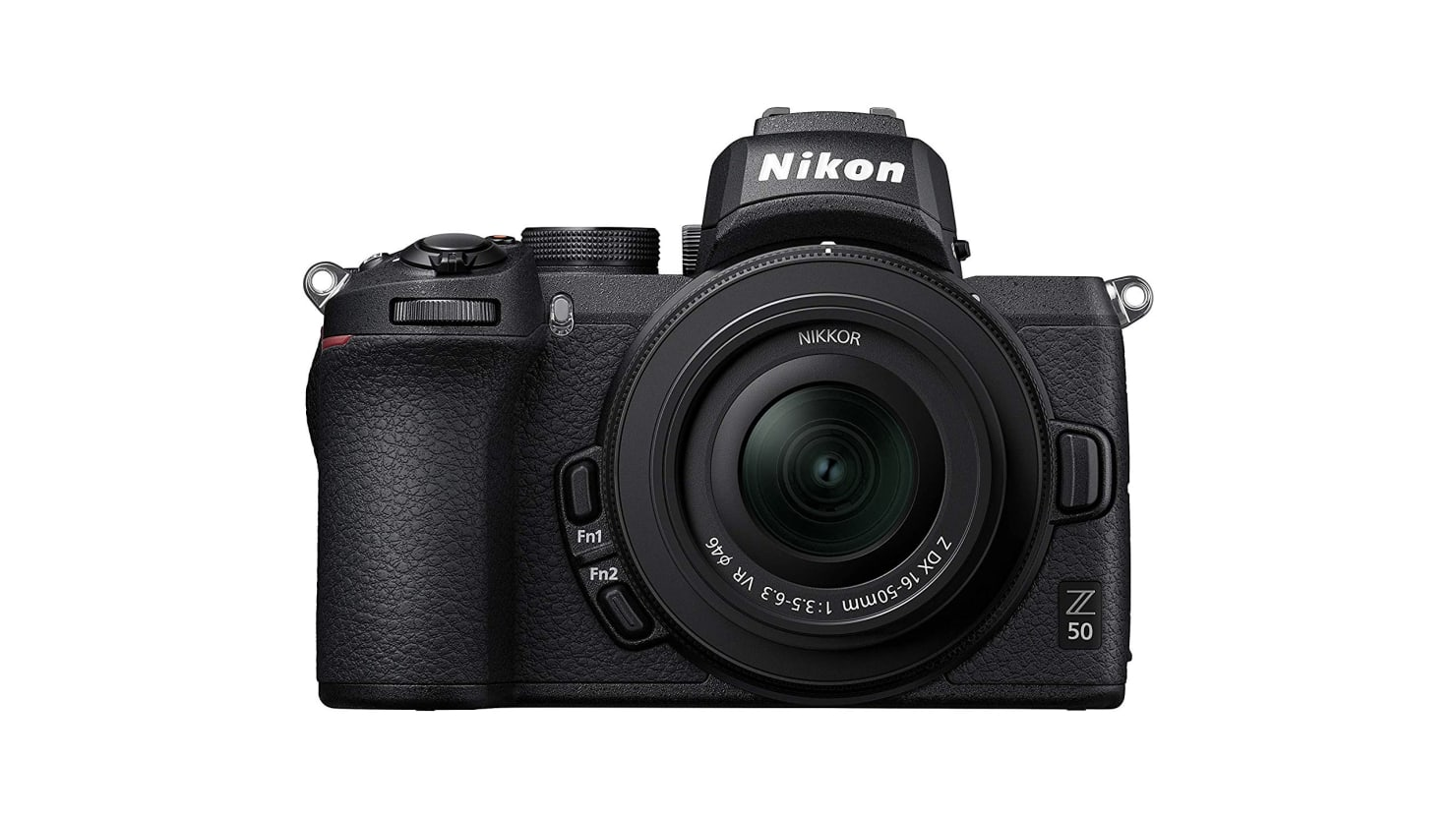 I Went on the Hunt with the Nikon Z50 Mirrorless Camera and Fell in Love