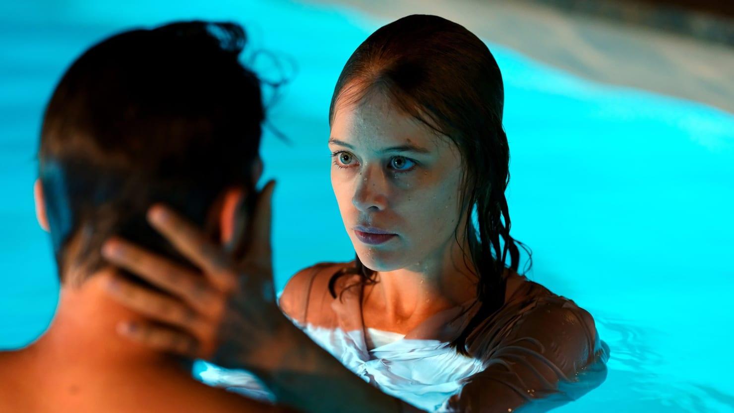 'Undine' Is a Mermaid Love Story Unlike Any You've Seen