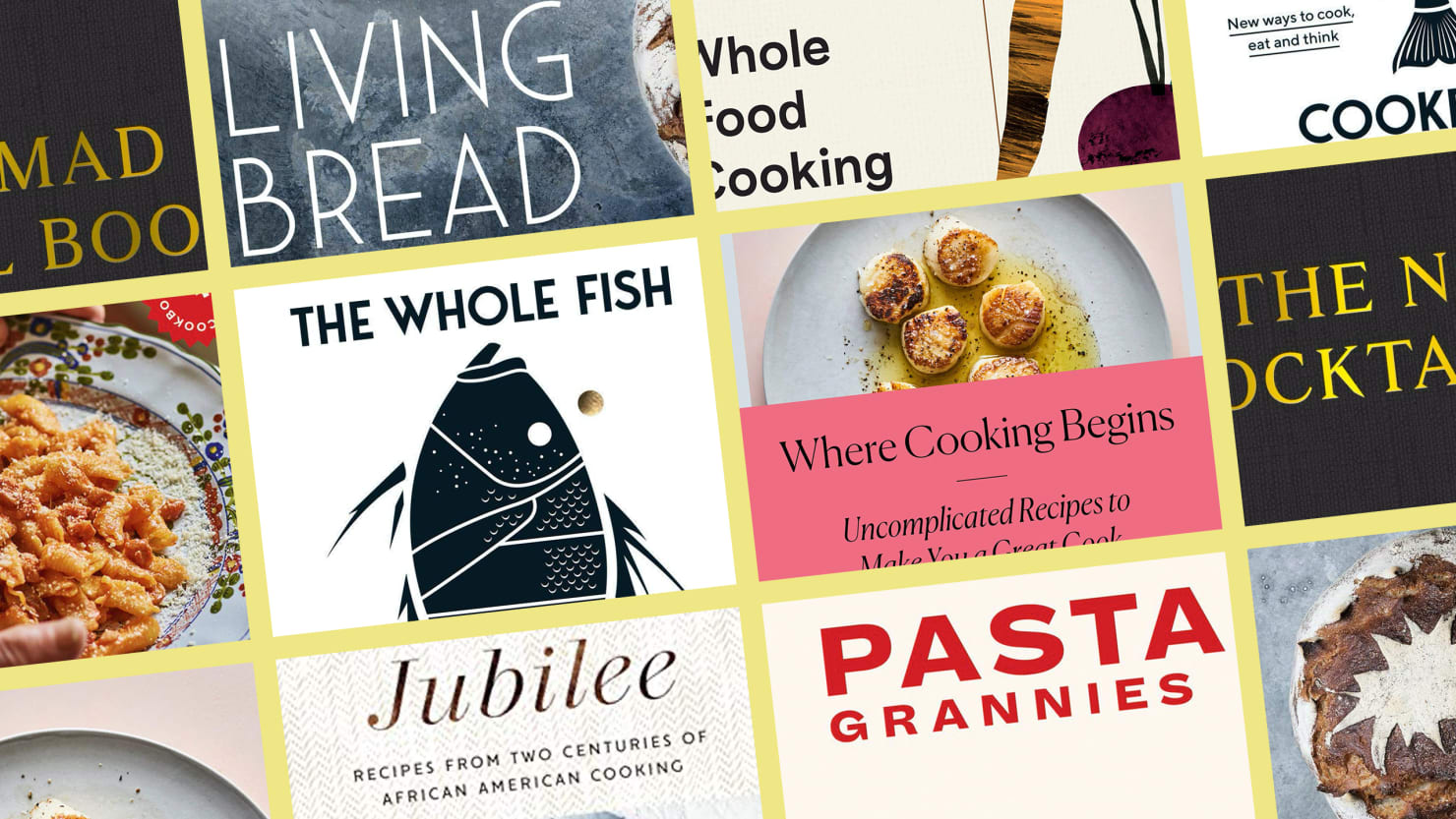 Add These James Beard Award Winning Cookbooks to Your Shelf