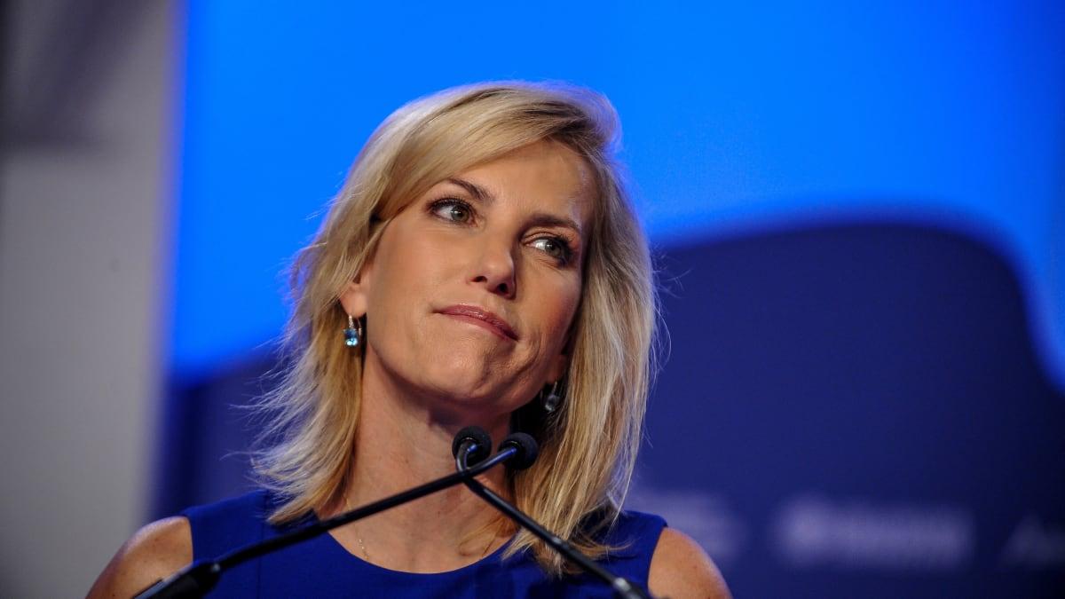 Laura Ingraham Urges 'Everyone' to Watch Alan Dershowitz Arguments Fox News Didn't Air