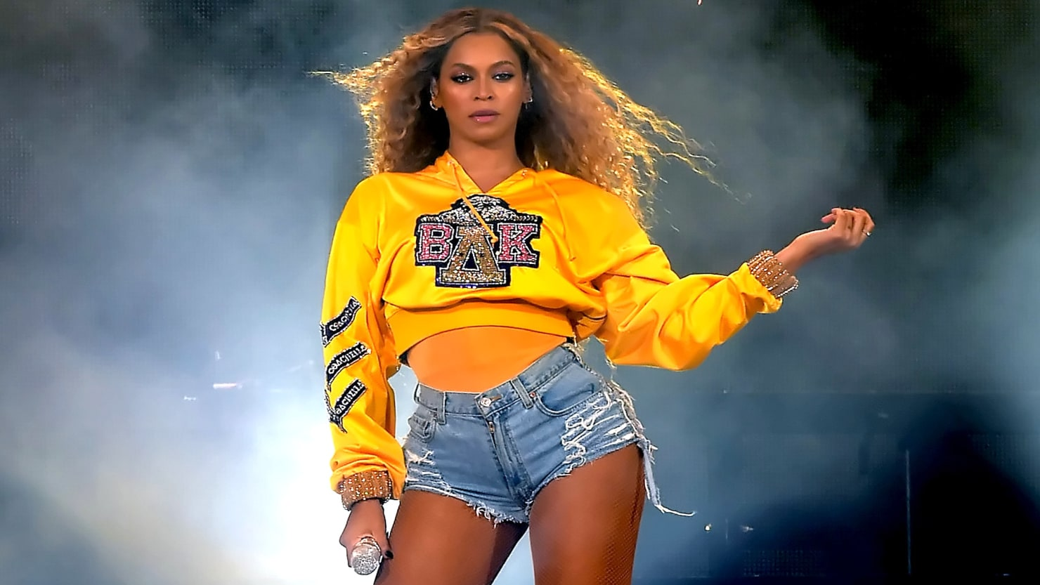 Beyoncé Makes History at Coachella: Feminism, Black Lives Matter and a Destiny's Child Reunion
