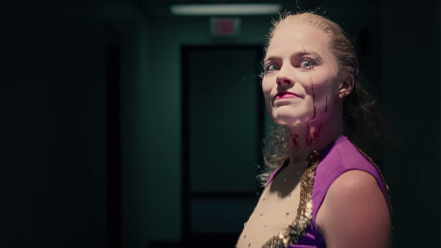 The Buzzy Biopic Features Aussie Stunner Robbie As Figure Skater Tonya Harding Exploring The Physical And Psychological Abuse She Suffered At The Hands Of