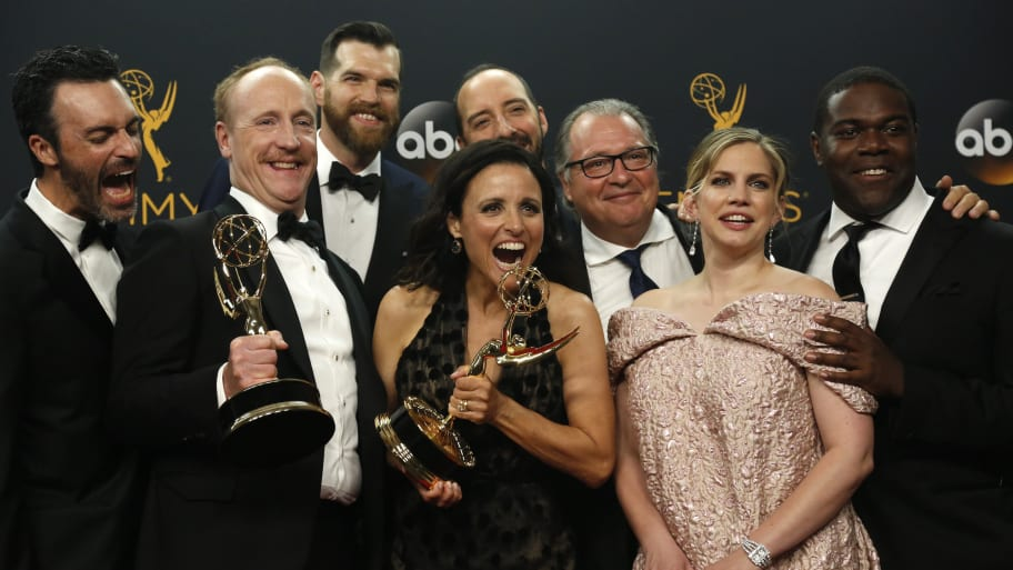 HBO's 'Veep' to End After Season 7