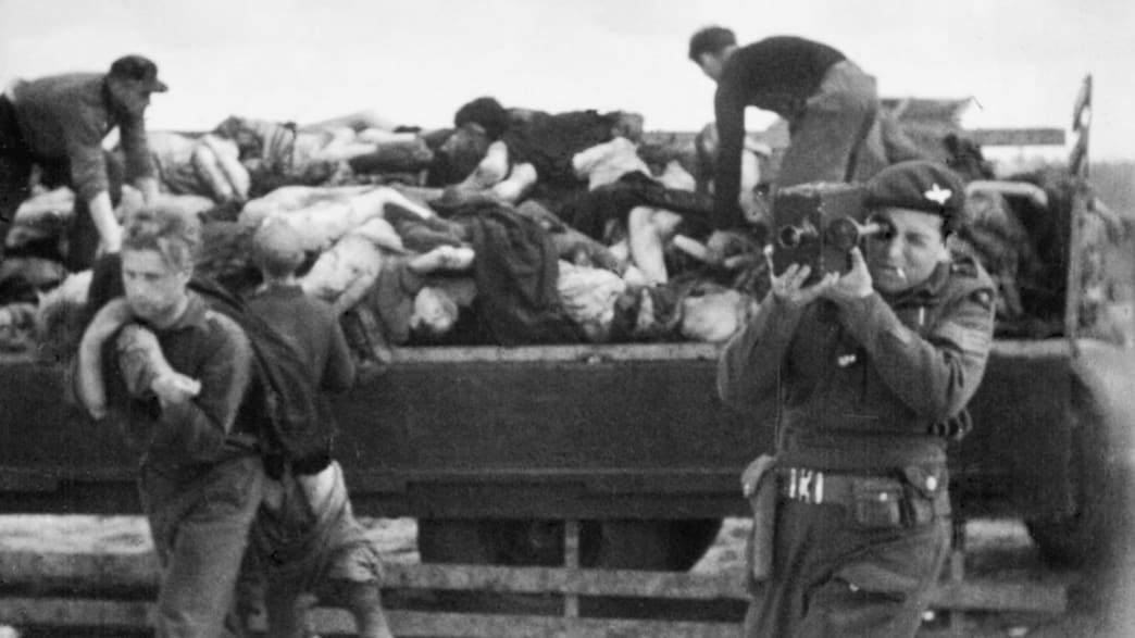 Remembering the Holocaust in the Time of Trump, When Jews Fleeing Horror Were Denied Asylum in America