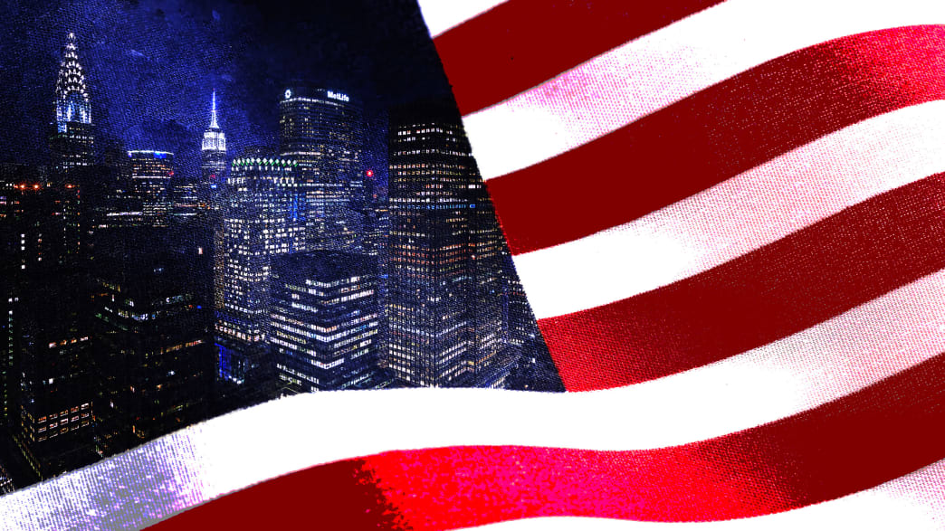 To Reunite America, Liberate Cities to Govern Themselves