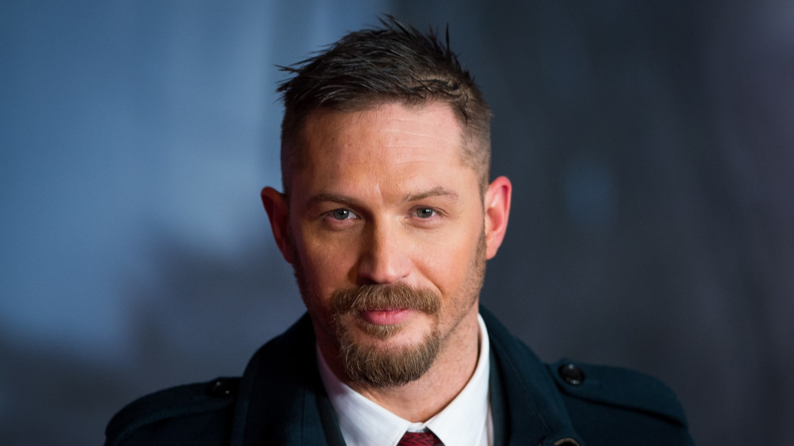 Tom Hardy on Bond Rumo...
