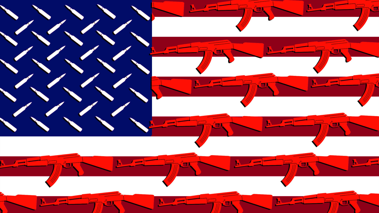 Israelis Will Soon Be Mass Producing AK-47s for the U S  Market