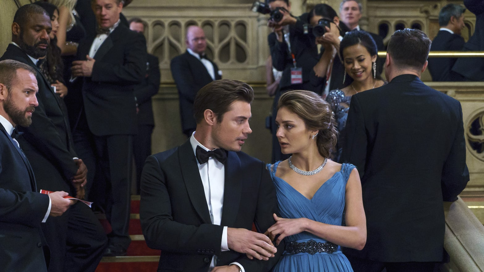Is 'The Arrangement' Really About Tom Cruise's Alleged Contract
