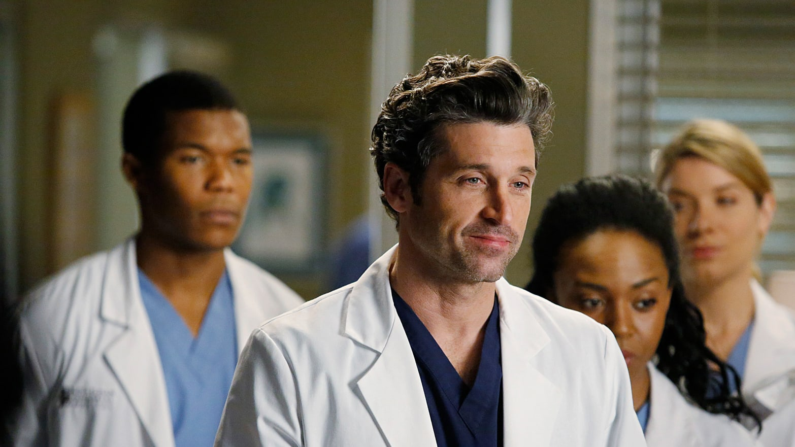 The Shocking Greys Anatomy Death That Had A Nation Weeping