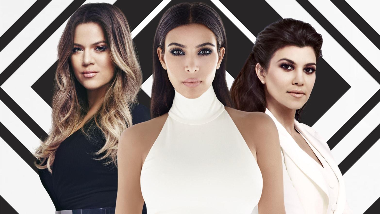 4cf7149085 Why Intellectuals Love to Take the Kardashians Seriously