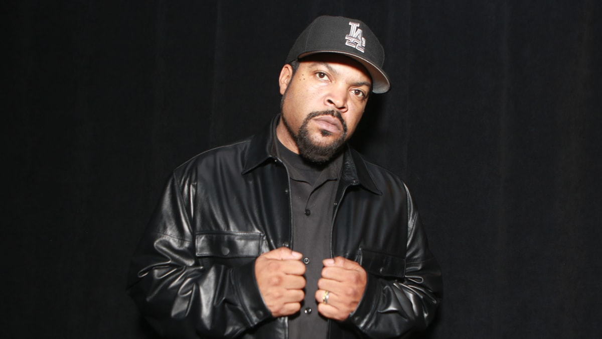 Ice Cube on Donald 'Easy D' Trump: 'Everybody Is Getting What They Deserve'