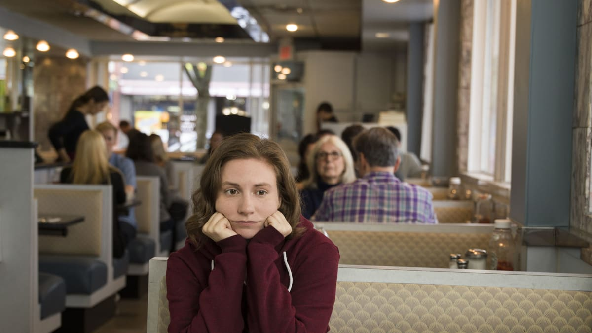 'Girls' Series Finale: Lena Dunham and Jenni Konner Explain That Surprise Ending