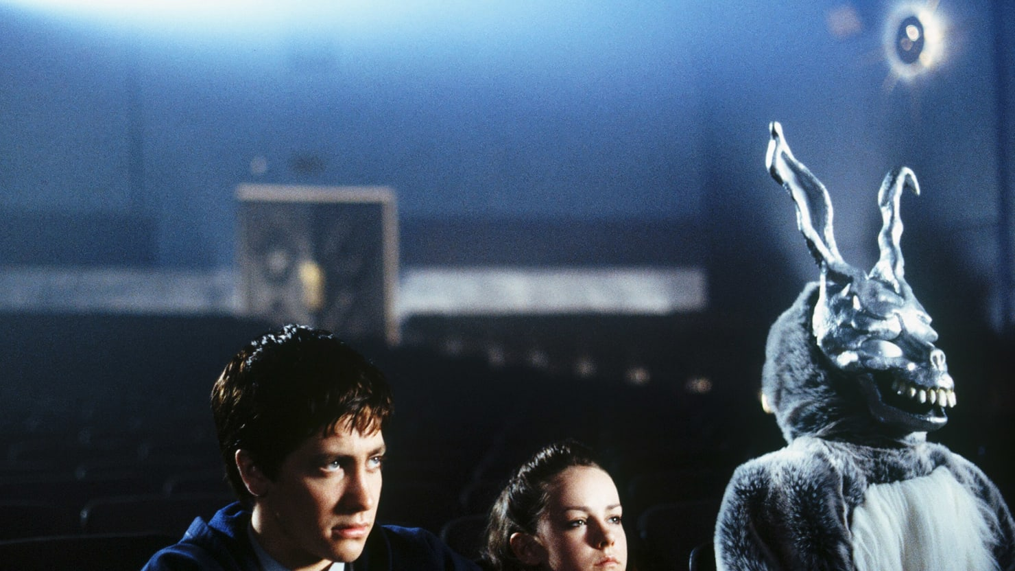 Richard Kelly on Donnie Darko's 15th Anniversary and Why He's Not to Blame for That 2009 Sequel