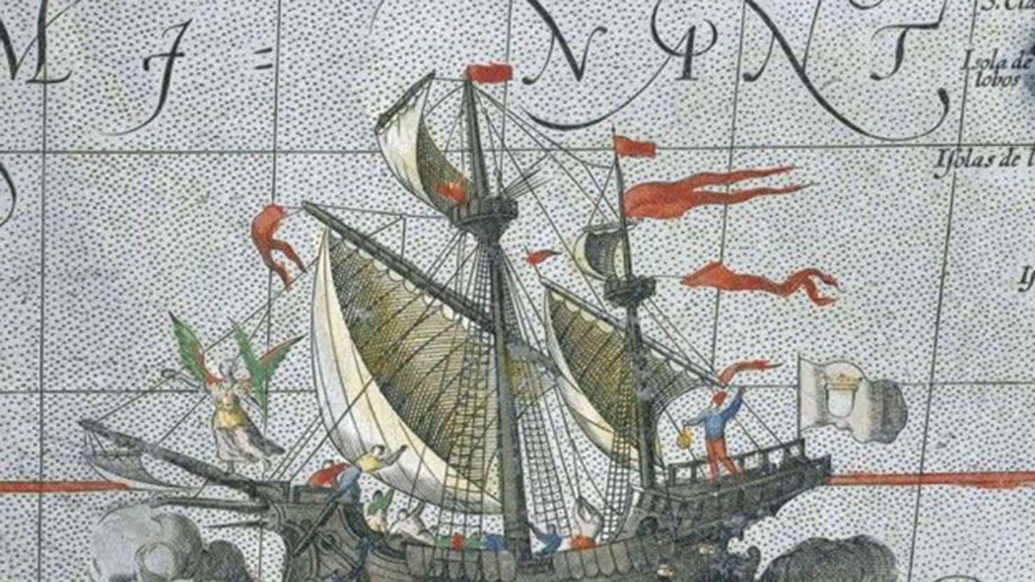The $2.6 Billion Treasure Still Lost at the Bottom of the Sea