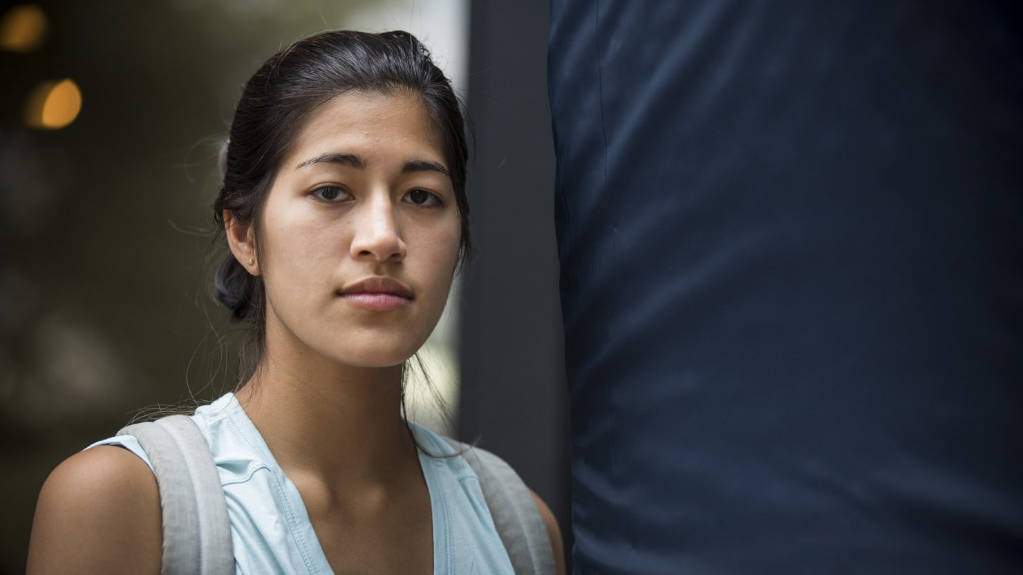 Emma Sulkowicz From Mattress To Therapist S Couch