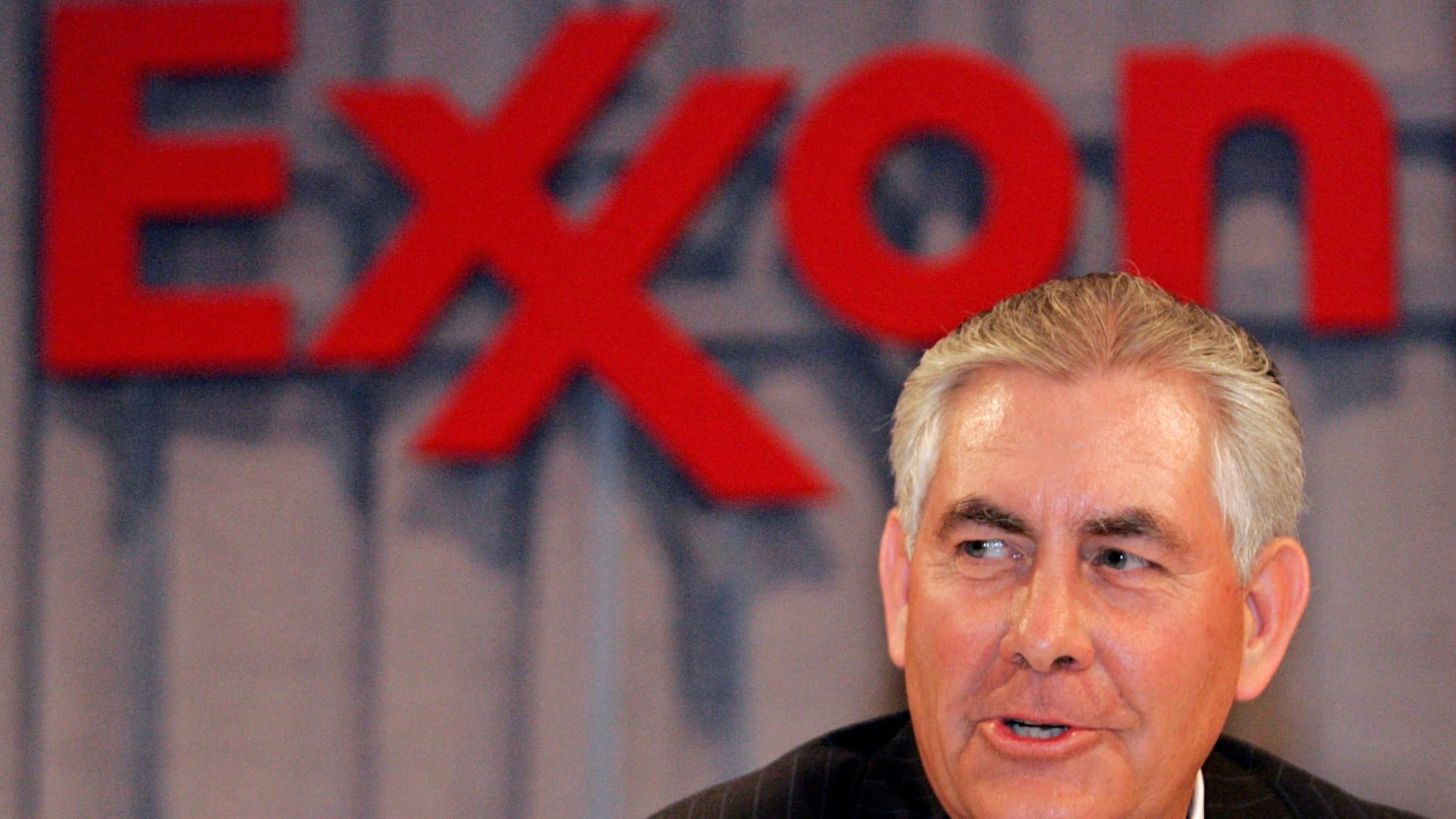 ExxonMobil Gave Big to Senate Panel in Charge of Rex Tillerson's Confirmation