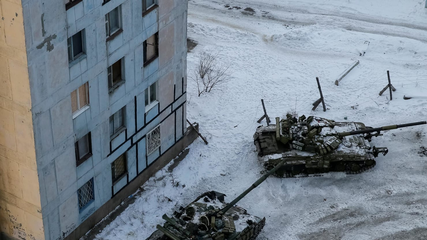 Donetsk region: a selection of articles