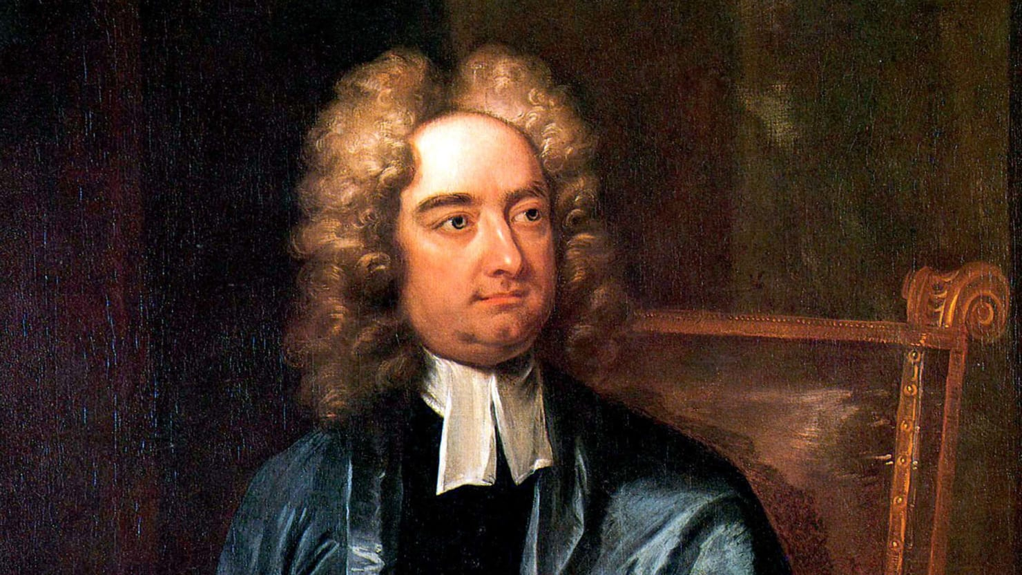 satire in jonathan swifts gullivers travels Jonathan swift: his life and his world - leo damrosch: may 14, 2014 - duration: 1:15:43 the kansas city public library 11,548 views.