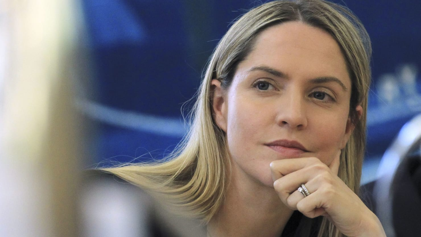Is Conspiracy Queen Louise Mensch Right About Donald Trump?