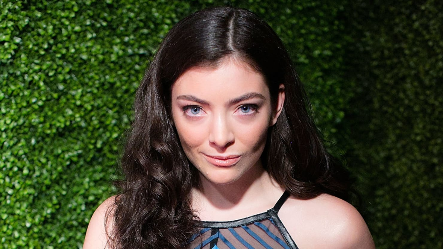 Lorde on Suddenly Getting the Royal Treatment: The Irony Is Not Lost OnMe' Lorde on Suddenly Getting the Royal Treatment: The Irony Is Not Lost OnMe' new pics