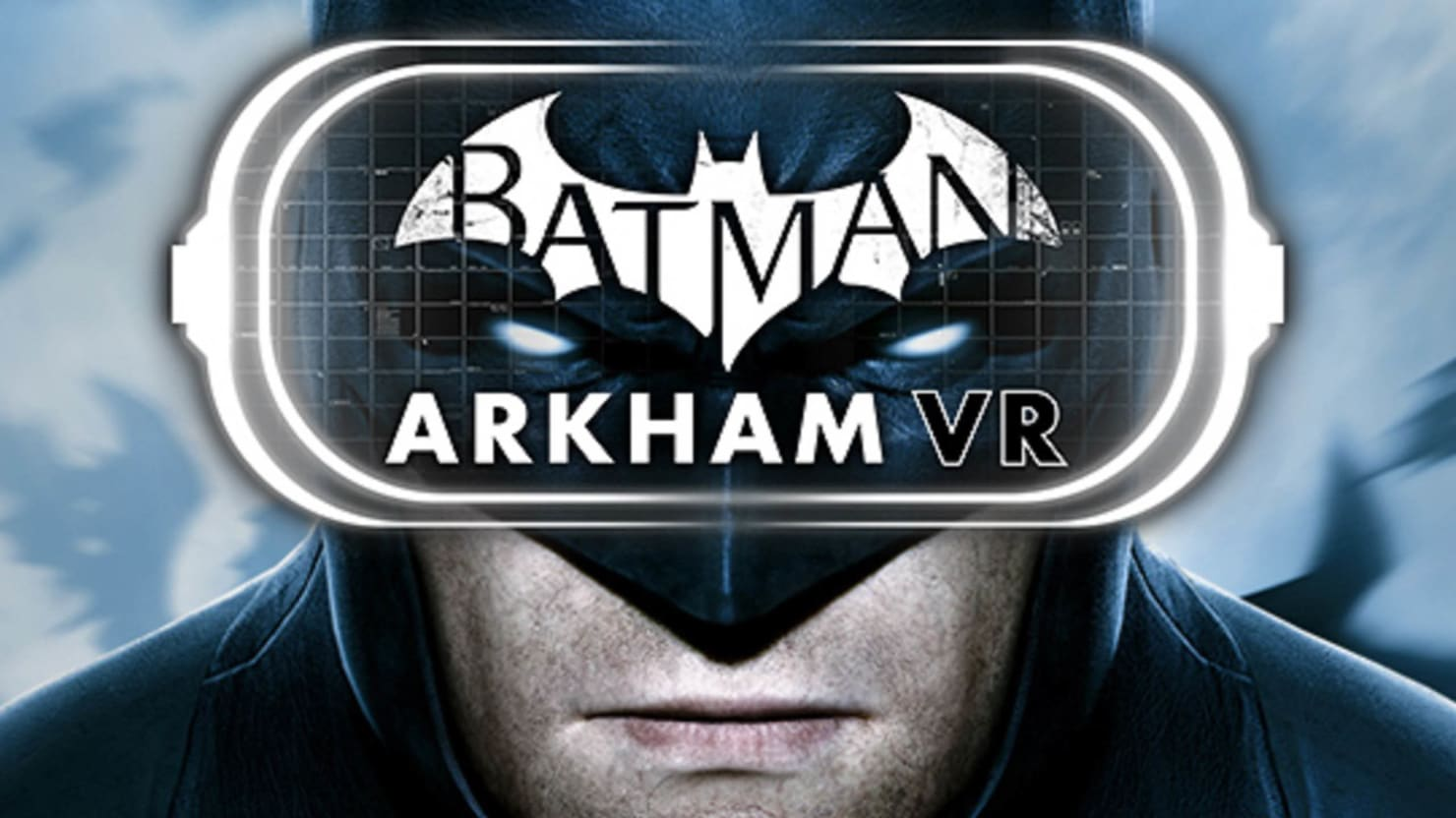 I Am Batman: Sony's PlayStation VR Brings Virtual Reality to a Thrilling New Level
