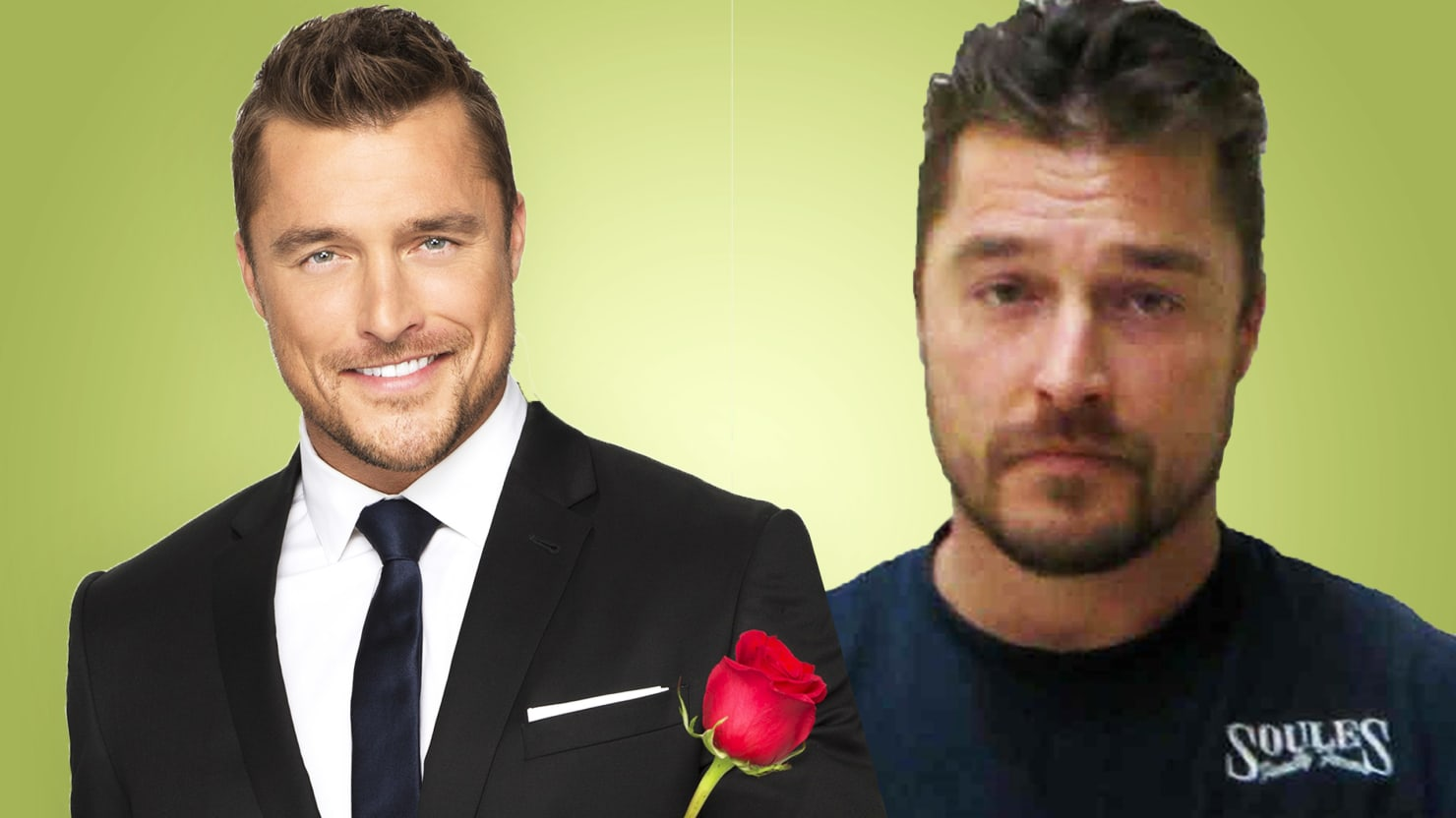 The Bachelor Star Chris Soules Is Not Nice Guy ABC Sold Us