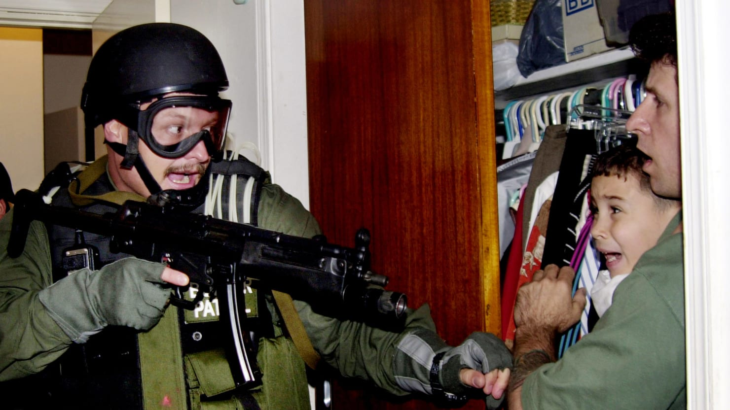 Image result for elian gonzalez
