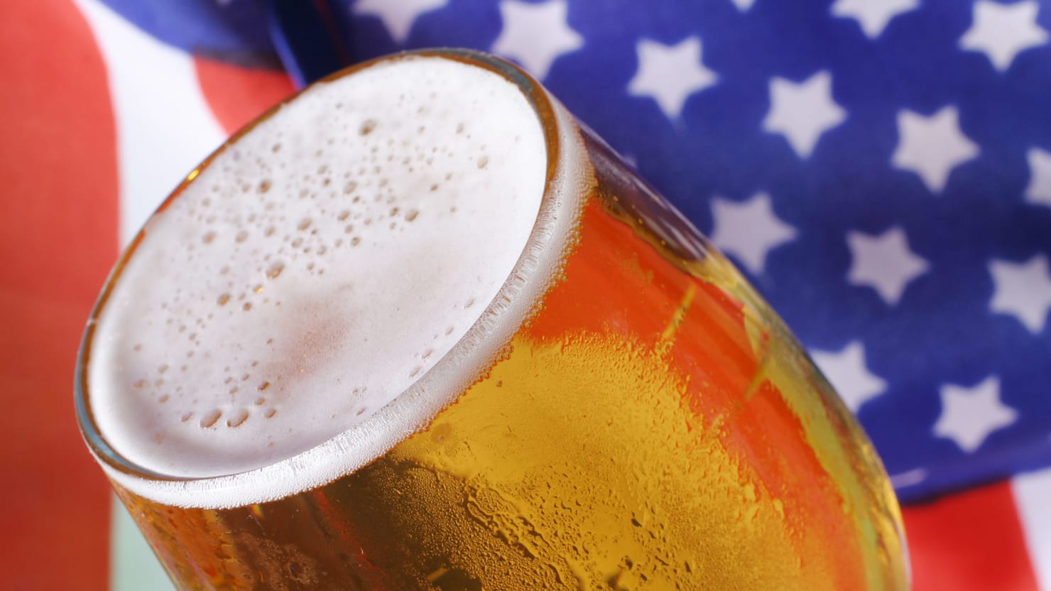 American Craft Beer In Germany