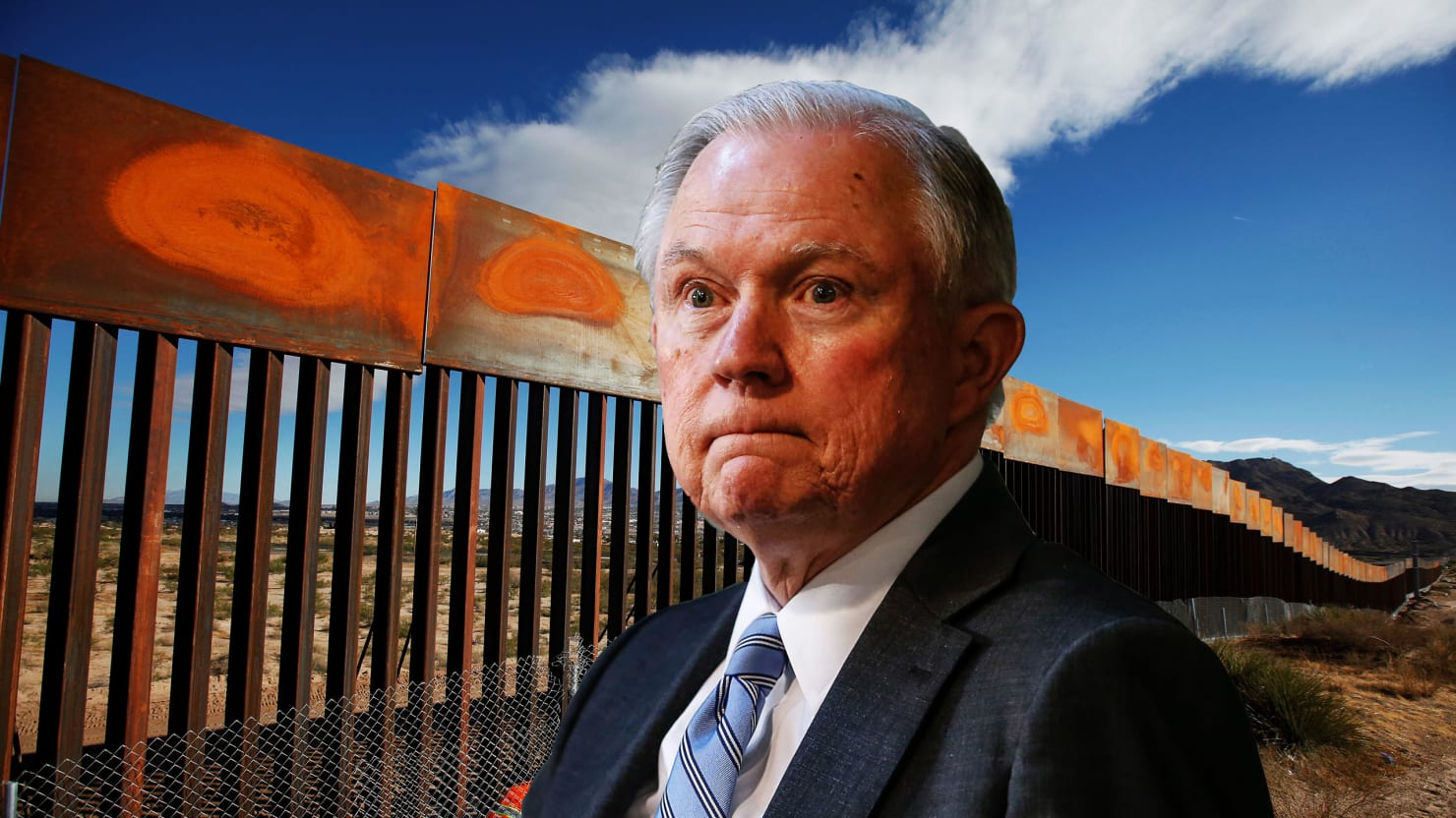 Image result for prosecutor jeff sessions