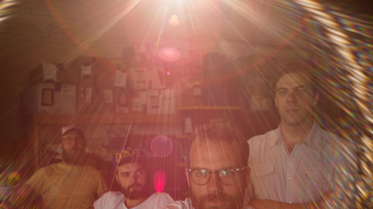 Making Music with Quiet Life & Dr  Dog