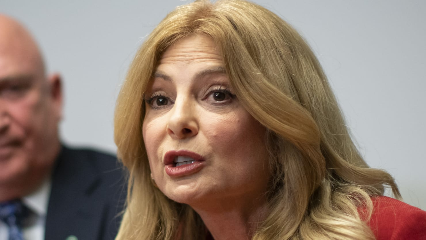 Ex-Weinstein Attorney Lisa Bloom Loses Money Grab in Autistic Kid's Settlement