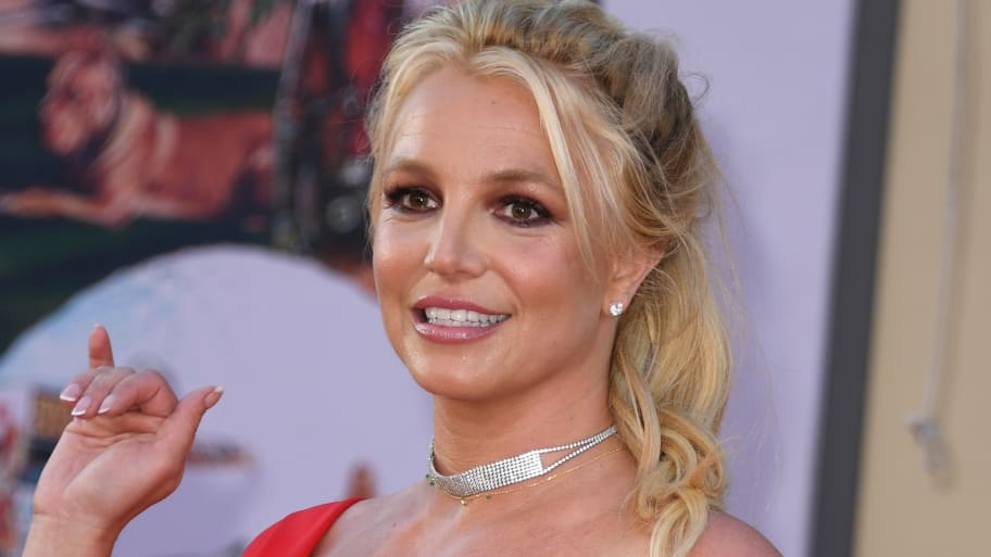 Britney Hook up paroles Je suis vraiment mauvais à la datation