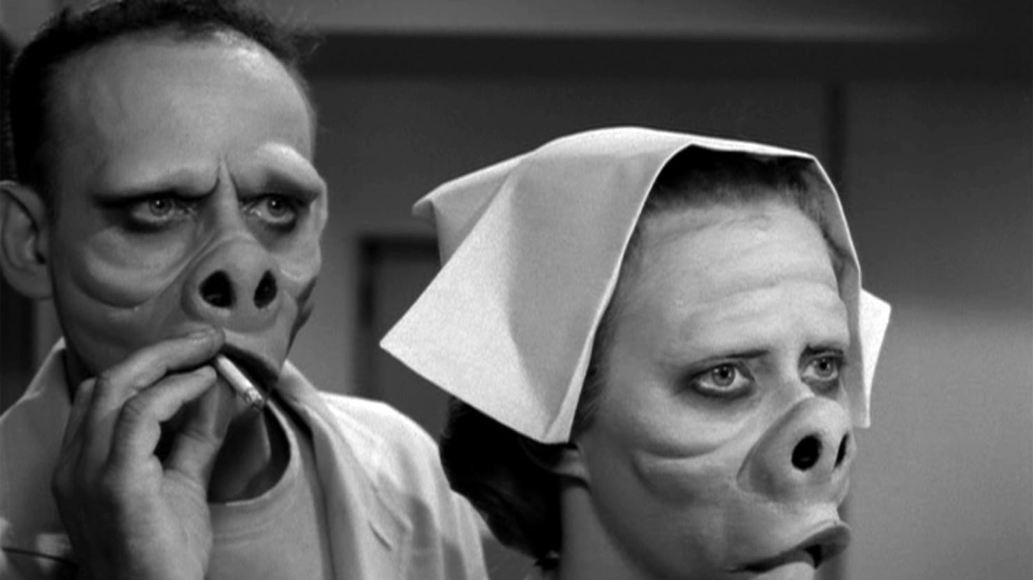 How a War-Weary Vet Created 'The Twilight Zone'