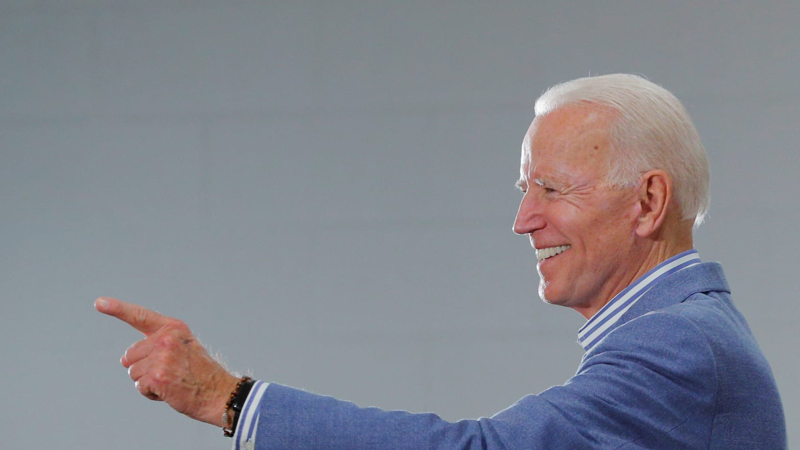 Here's Who Will and Won't Get to Face Joe Biden in the First 2020 Democratic Debate