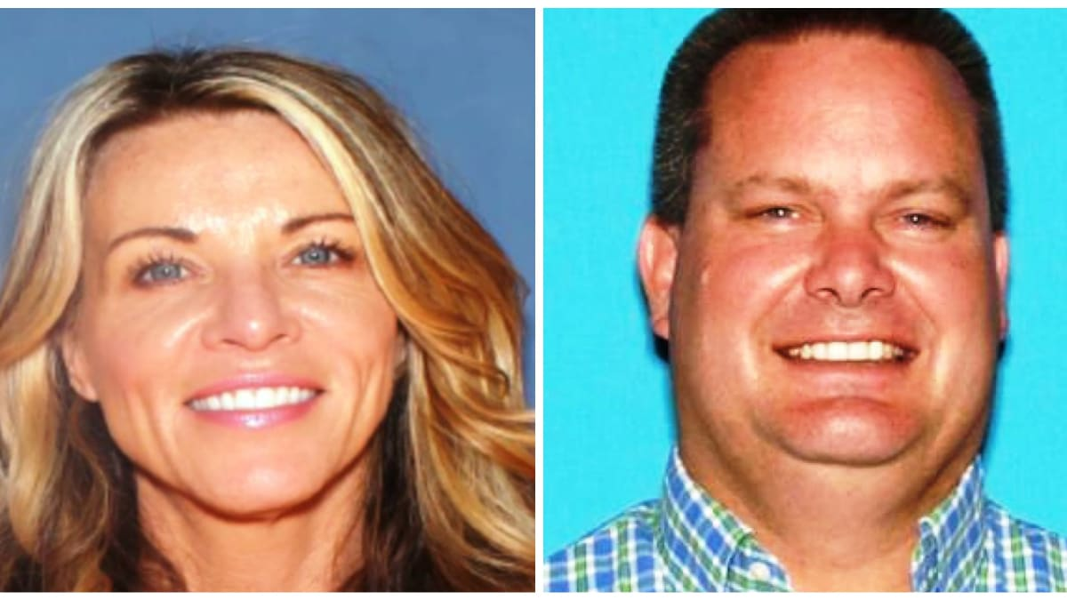 Idaho Doomsday Couple Chad Daybell and Lori Vallow Found in Hawaii—Without Missing Kids Tylee and J.J.