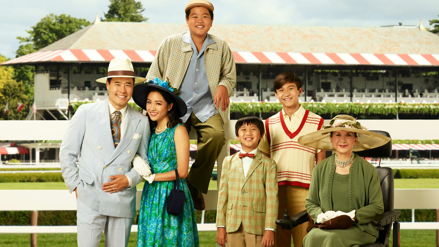 'Fresh Off the Boat' Is Still One of the Freshest Shows on TV