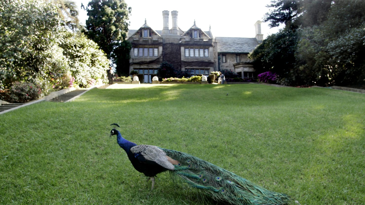 playboy mansion sold to twinkie tycoon the daily beast. Black Bedroom Furniture Sets. Home Design Ideas