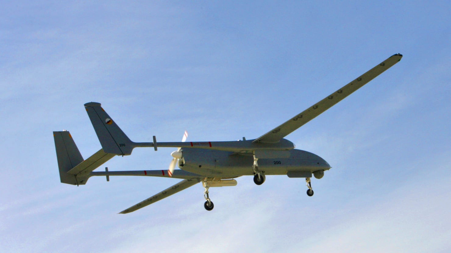 How Islamic Jihad Hacked Israel's Drones