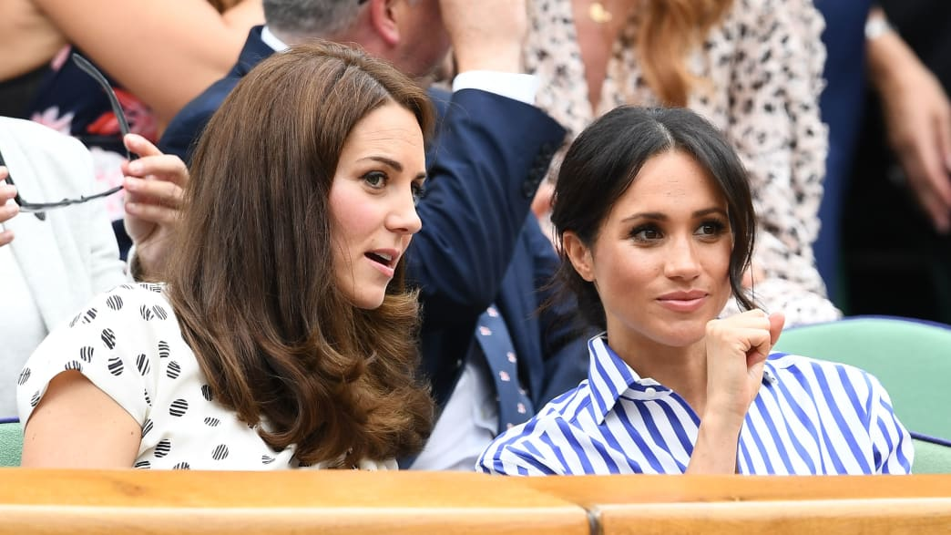 Meghan Markle's Dad: My Daughter is Suffering Because of the Royals