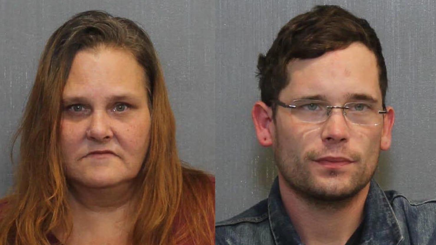 Mom Watches as Nashville Man Kills Autistic Teen Stepbrother: Cops