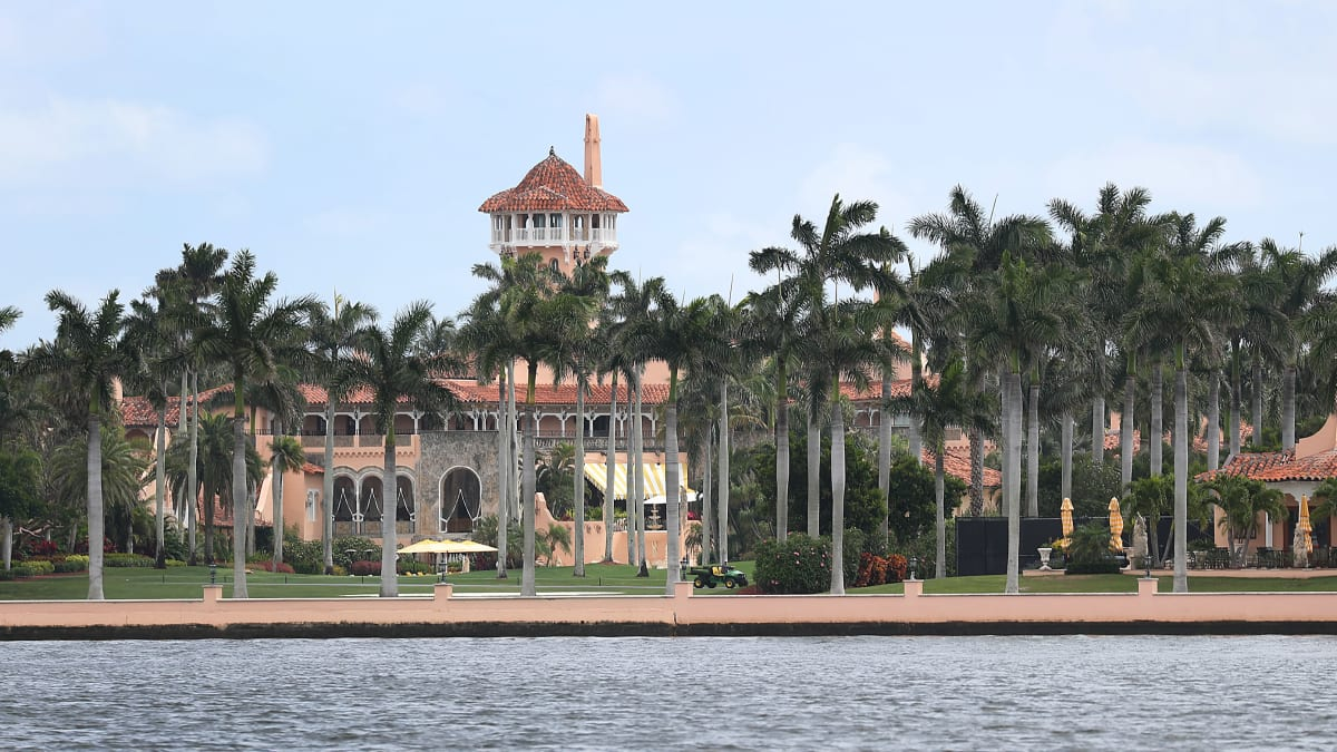 Center for Security Policy: Another Anti-Muslim Group Scheduled to Host Fundraiser at Trump's Mar-a-Lago